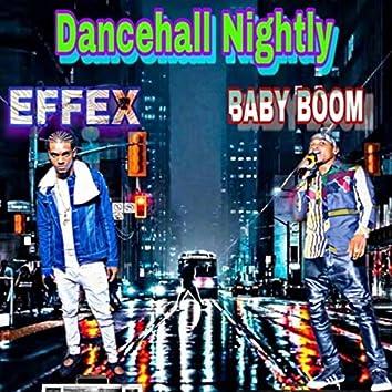 Dancehall Nightly