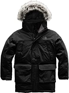 The North Face OUTERWEAR ボーイズ US サイズ: XX-Small カラー: ブラック