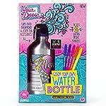 Doodle Deco Water Bottle by Horizon Grou...