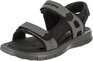 Skechers Men 51874 Ankle Strap Sandals