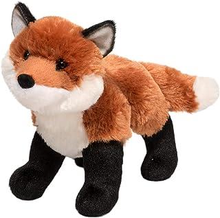Douglas Francine Red Fox Plush Stuffed Animal