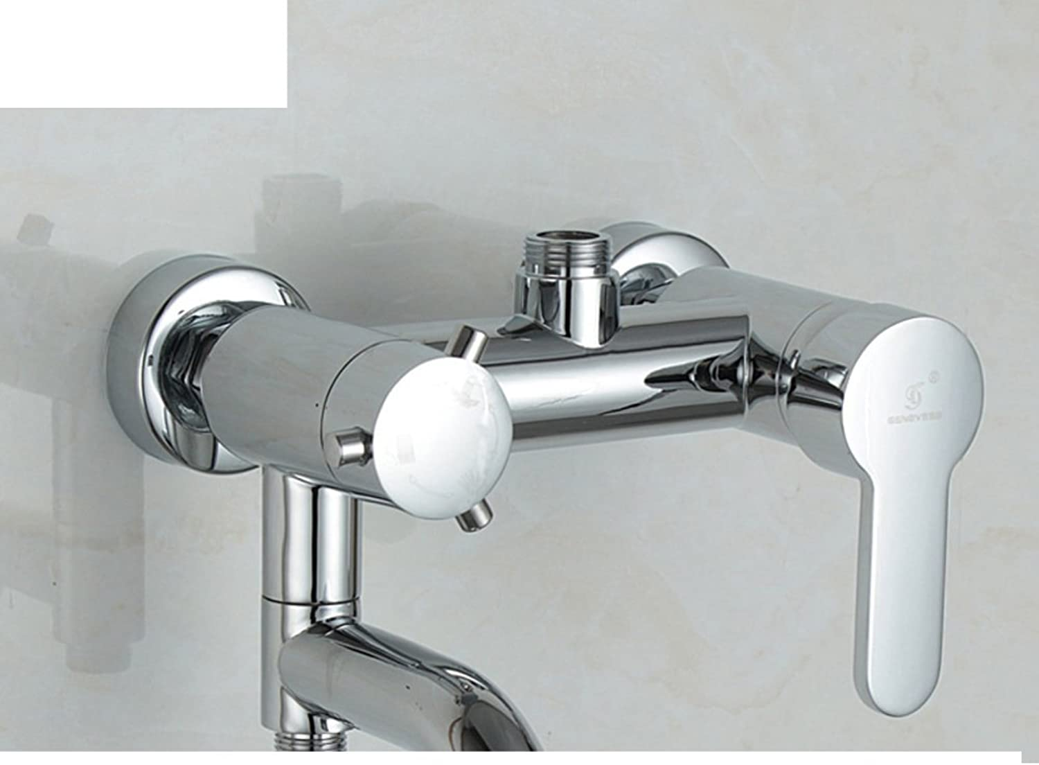 Shower Third gear from the water mixing valve-B