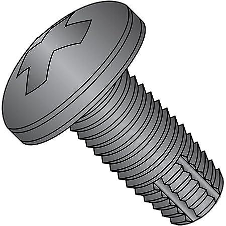 Alloy Steel Brass-Tip Set Screw Thread Size #2-56 FastenerParts