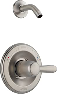 Delta Faucet T14238-SSLHD, 2.00 x 2.00 x 4.00 inches, Stainless