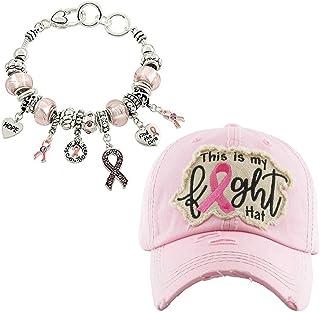 Imagenes Lazos Rosas Cancer.Amazon Es Lazo Rosa Cancer