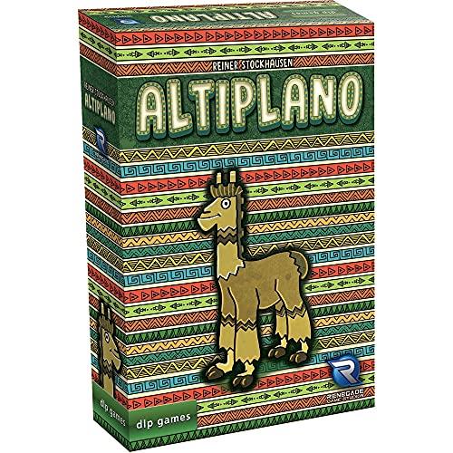 Altiplano [Import allemand]