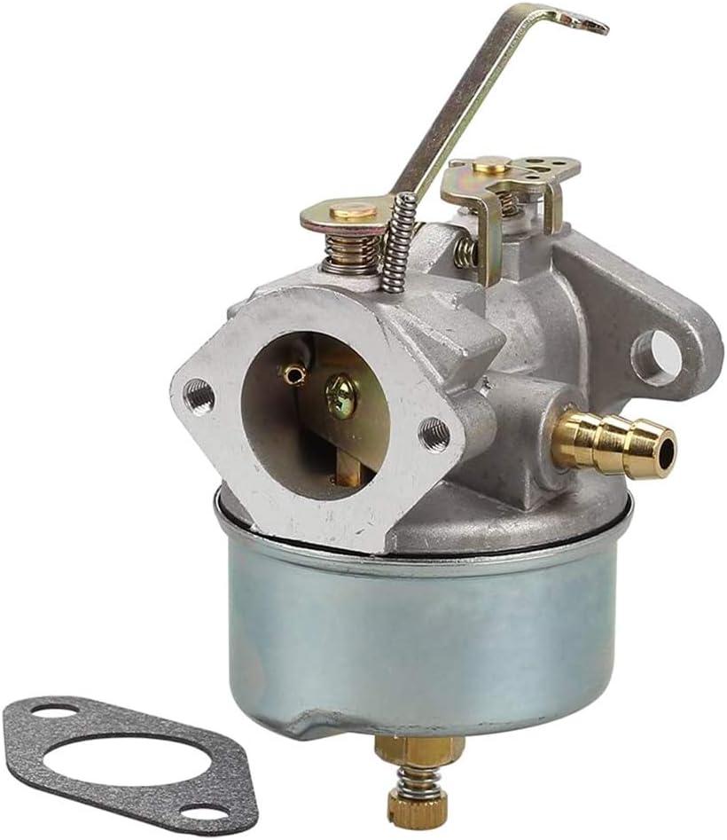 HELYZQ Carburetor 5 ☆ very popular Carb for Kohler K241 Hp M10 12 Luxury 10 K301 M12