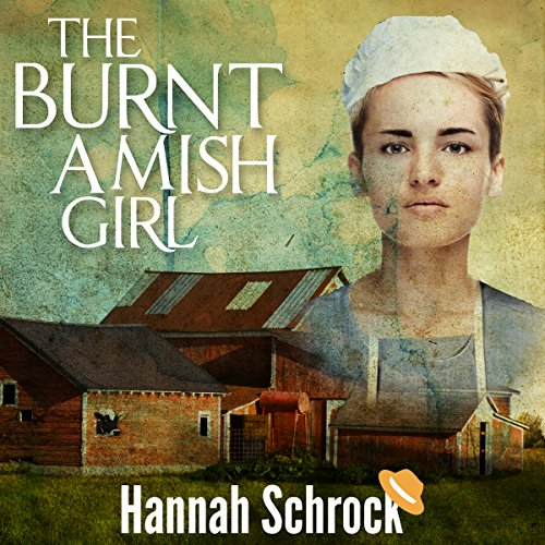 The Burnt Amish Girl Titelbild