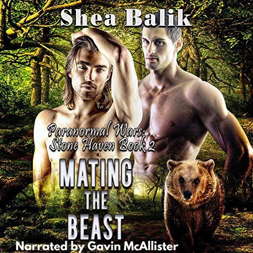 Mating the Beast cover art