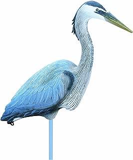 Flambeau Outdoor 5960CD Great Blue Heron Specialty Decoy