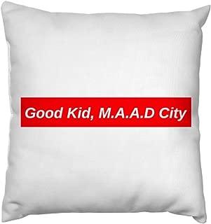 maad city cover