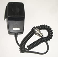 MIC / Microphone for 4 pin Cobra / Uniden CB Radio - Workman DM507-4