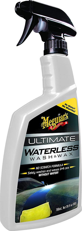 Meguiars G3626 Ultimate Waterless Wash