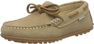 Pablosky 126137, Chaussures Bateau Garçon