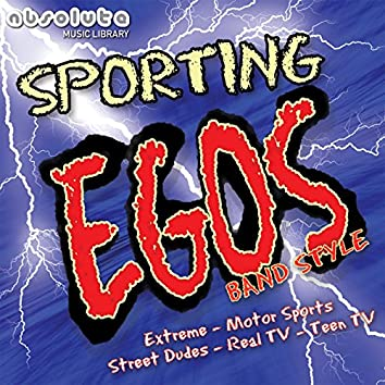 Sporting Egos Band Style Vol.2
