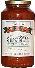 Taste of the Hill Regular Pasta Sauce, 26 Ounce