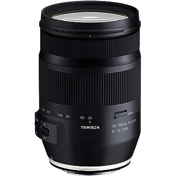 Tamron AF - Lente para Nikon F DSLR (35-150 mm, F/2,8-4 Di VC OSD ...