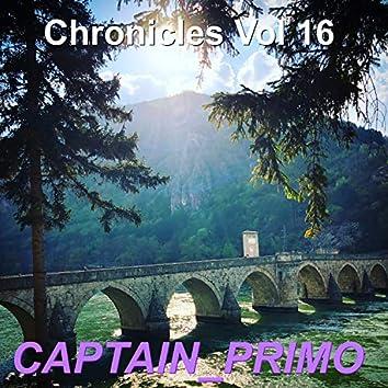 Chronicles Vol 16