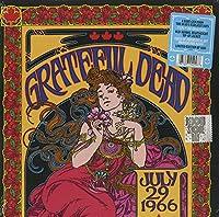 Grateful Dead [Rsd 2017] - P.N.E.Garden Auditorium [Vinyl LP] (2 LP)