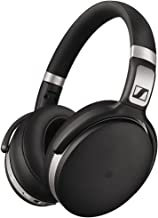 Sennheiser HD 4.50 Bluetooth Wireless Headphones with Active Noise Cancellation (HD 4.50 BTNC) (Renewed)