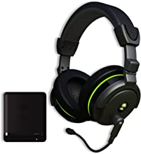 Turtle Beach Ear Force X42 Wireless Dolby Surround Sound Gaming Headset (Renewed)