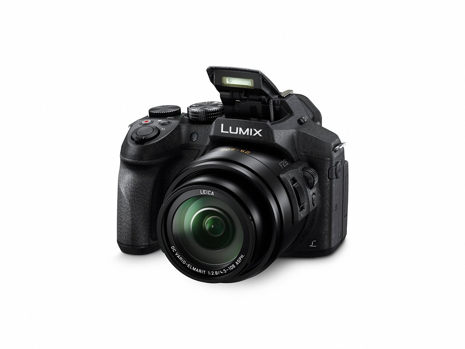 Panasonic DMC LUMIX FZ300