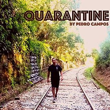 Quarantine EP Part 1