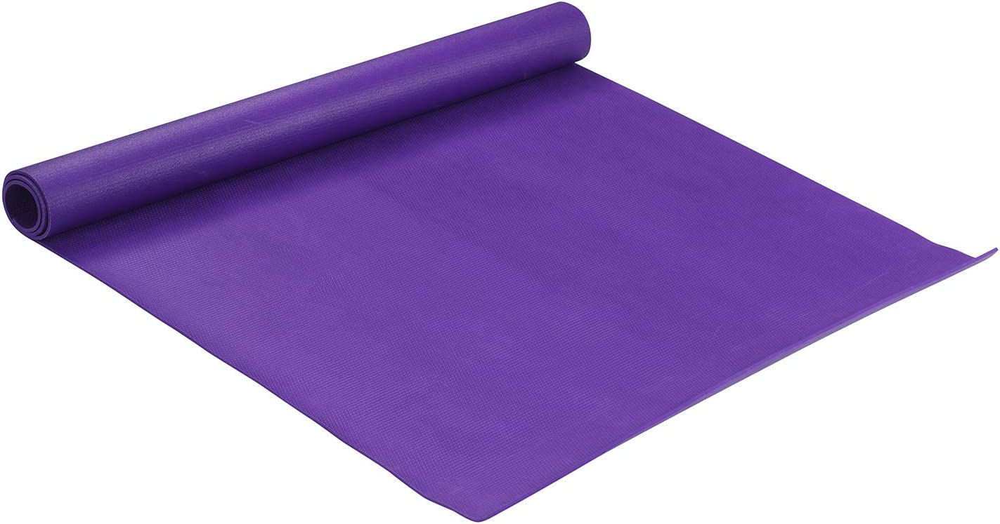 Large yoga mat exercise Non-Slip Beauty products for 8'x Extra sale Home Gym Wide
