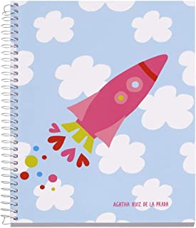 Amazon.com: Agatha Ruiz De La Prada - Office & School ...