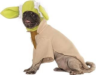 Rubie's Star Wars Yoda Pet Costume