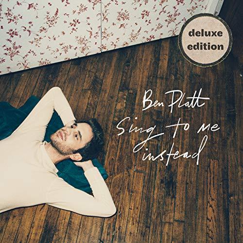 Ben Platt – Take Me To The Pilot (Live from Radio City Music Hall)