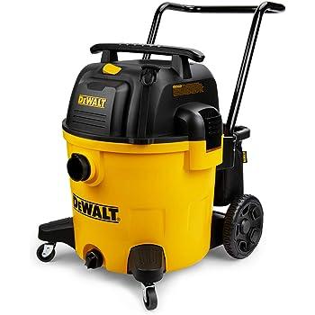 DeWALT 14 gallon Poly Wet/Dry Vac