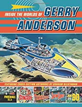 Inside the World of Gerry Anderson (Classic Comics)