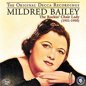 The Rockin' Chair Lady