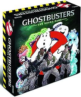Best ghostbusters tabletop rpg Reviews