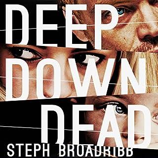 Deep Down Dead cover art