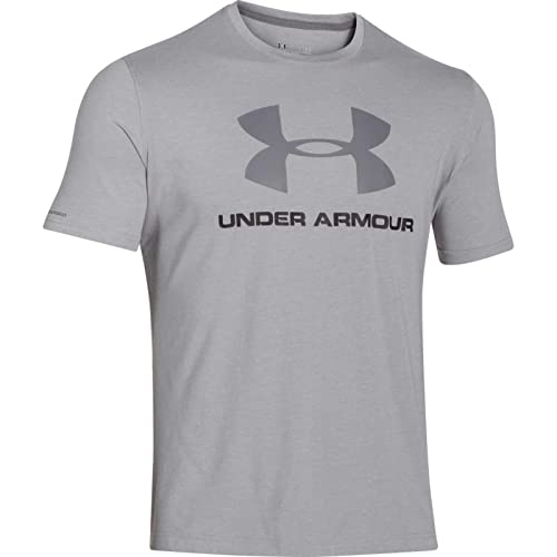 Under Armour Cc Sportstyle Logo Camiseta de Manga Corta 42c21620705