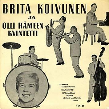 Olli Hämeen kvintetti 2