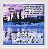 Polkas for the Christmas Season I