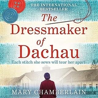 The Dressmaker of Dachau cover art