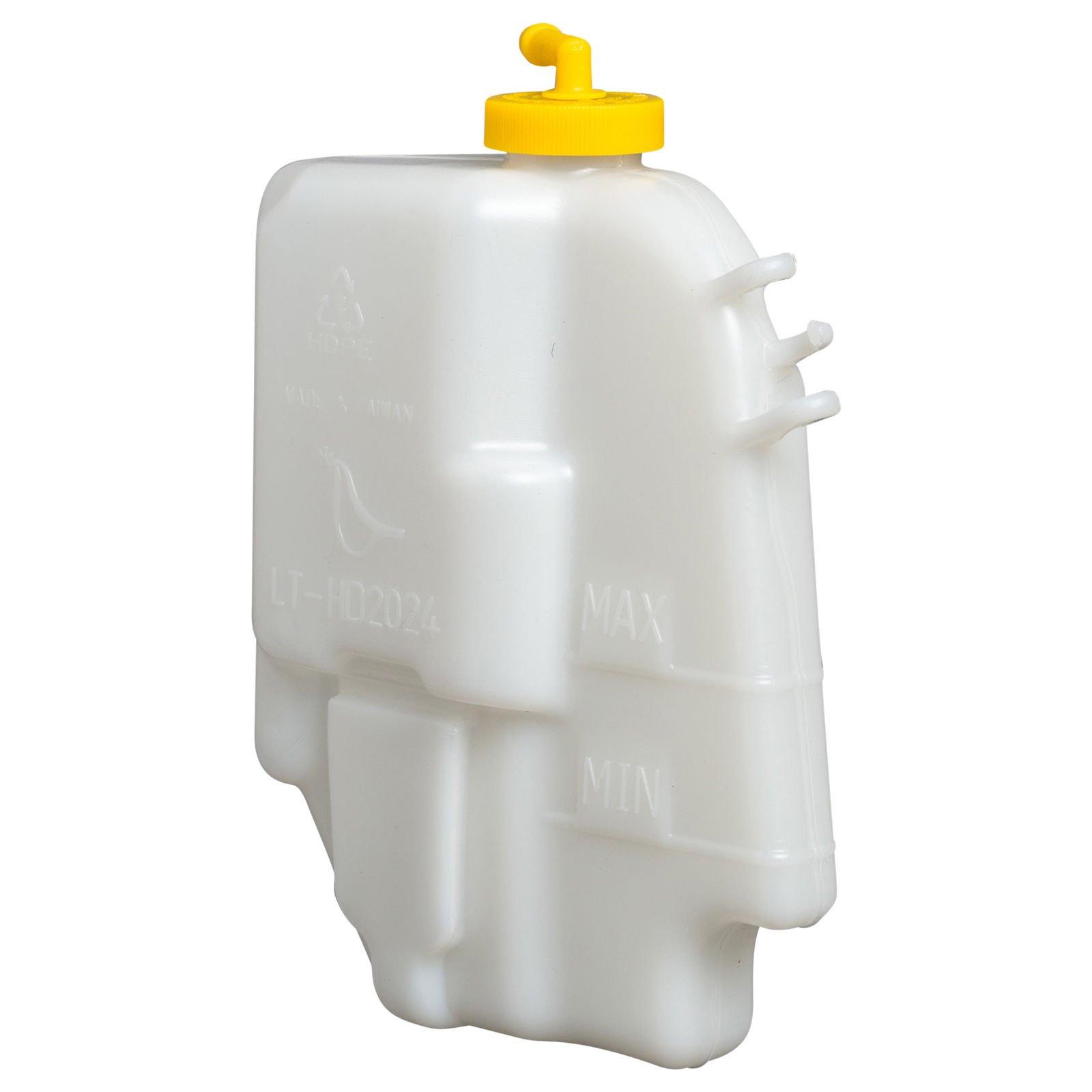Coolant Tank Reservoir for 06-11 Honda Civic Acura CSX fit HO3014115 19101RNAA01 Parts Galaxy
