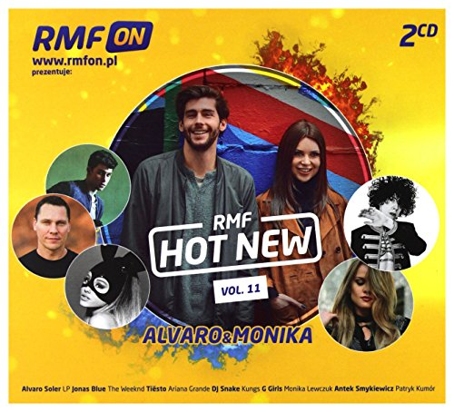 RMF Hot New vol. 11 [2CD]