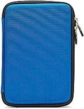 VanGoddy Blue Hard Shell EVA Protective Travel Storage Case Suitable for RCA 7 Mercury (I, II, Pro), Voyager (II, III)