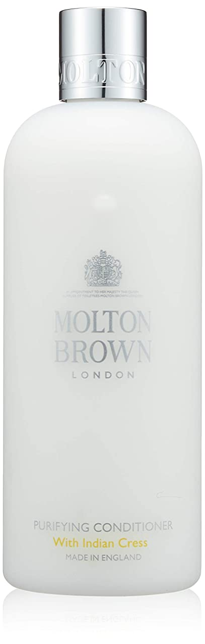 プロットメトロポリタンプレミアムMOLTON BROWN(モルトンブラウン) インディアンクレス コレクションIC コンディショナー