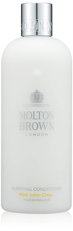 暴露するキャリッジ造船MOLTON BROWN(モルトンブラウン) インディアンクレス コレクション IC コンディショナー