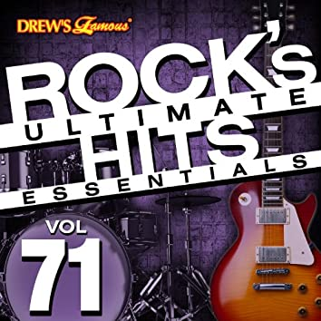 Rock's Ultimate Hit Essentials, Vol. 71