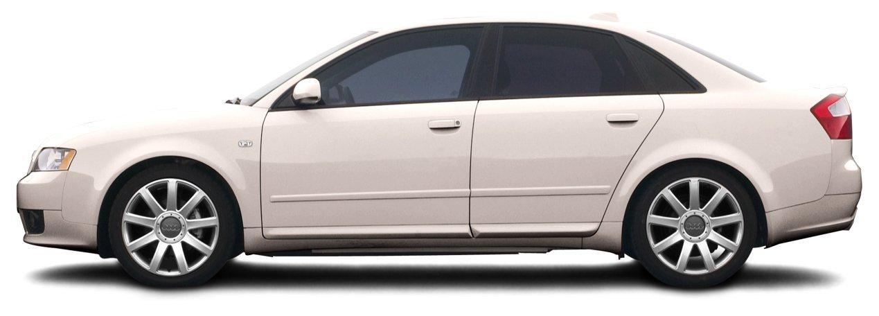 Amazoncom Audi A Quattro Reviews Images And Specs Vehicles - 2005 audi a4