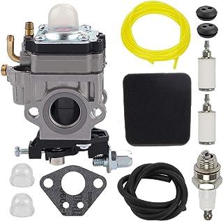 Harbot E43 Earthquake Auger Carburetor for Ardisam Earthquake 300486 3004156 43CC MC43 MC43E E43WC Auger MC43CE MC43ECE MC...