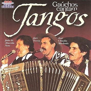 Gaúchos Cantam Tangos