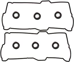 Valve Cover Gasket With Spark Plug Tube Seal Replacement For 3VZFE 5VZFE